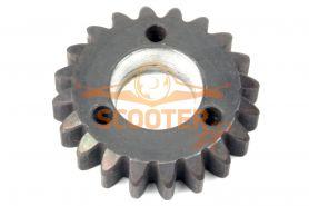 Шестерня привода коленвала для скутера с двигателем 4T 152QMI, 157QMJ 125-150cc