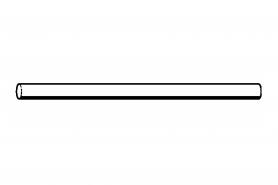 ℗ Бензошланг Fs- 80, 85 праймера (вх. в 00008901701)
