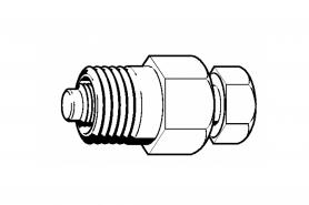 ℗ Съемник маховика ms-260-660, TS-510-760, FS-500