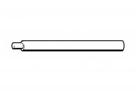 ℗ Монтажный болт для порш, пальца ms-260, FS-38, 130