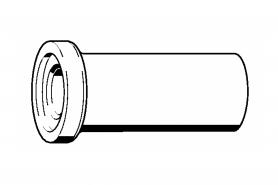 ℗ Втулка запрессовочная сальн. ms-361, 362 прав.