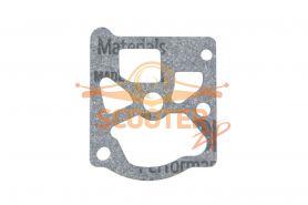 Прокладка мембраны насосной карбюратора для бензопилы STIHL MS 210, 250, 260, 362