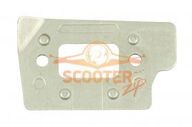 Охлаждающий лист глушителя для бензопилы STIHL MS 260