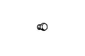 ℗ Заглушка д/компр. ms-341, 361, 460, 880
