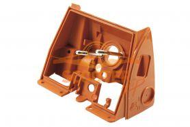 Корпус крепления карбюратора для бензопилы STIHL MS 650, 660