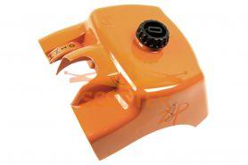 Крышка коробки карбюратора для бензопилы STIHL MS 650, 660