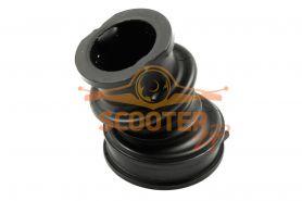 Впускной коллектор (колено) для бензопилы STIHL MS 640, 650, 660 (Оригинал)