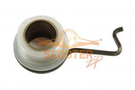 Червяк маслонасоса для бензопилы STIHL MS 640, 650, 660, 066
