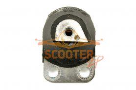 Амортизатор верхний (картер-задняя рукоятка) для бензопилы STIHL MS 640, 650, 660