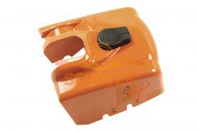Крышка коробки карбюратора для бензопилы STIHL MS 210, 230, 250 (Оригинал)