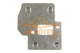 Охлаждающий лист глушителя для бензопилы STIHL MS 230, 250