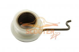 Червяк маслонасоса для бензопилы STIHL MS 290, 310, 311, 360, 390, 391