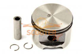 Поршень для бензопилы STIHL MS 390 d-49 (комплект) (ОРИГИНАЛ)