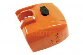 Крышка коробки карбюратора для бензопилы STIHL MS 290, 310, 390