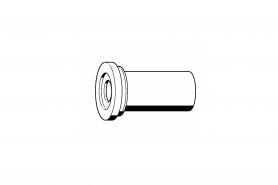 ℗ Втулка запрессовочная сальников ms-290, 210, 390, TS-400, 460
