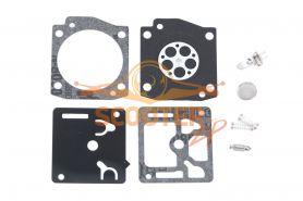 Набор деталей карбюратора для бензопилы STIHL MS-360