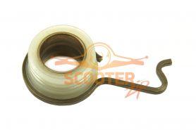 Червяк маслонасоса для бензопилы STIHL MS 341, 361, 440, 441, 460, 461