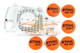 Крышка стартера STIHL MS-170, 180