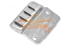 Защитная пластина глушителя STIHL MS-170, 180