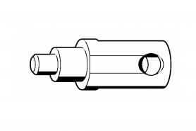 ℗ Втулка запресовочная м/н ms-180 (вх. в 11238902202)