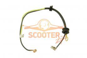 Провода комплект для бензопилы STIHL MS 341, 361