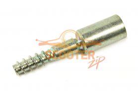 Винт амортизатора верхнего (картер-задняя рукоятка) для бензопилы STIHL MS 341, 361