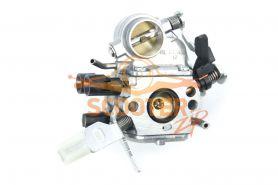 Карбюратор для бензопилы STIHL MS-181С, 211CE C1Q-S269 (с 27.2013)