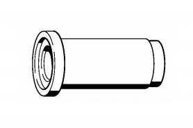 ℗ Монтажная втулка ms-261 уст. лев сальн.