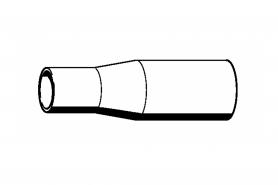 ℗ Монтажная втулка ms-241С, 261 защита сальников