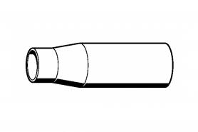 ℗ Монтажная втулка ms-201С\TC защ. сальн.