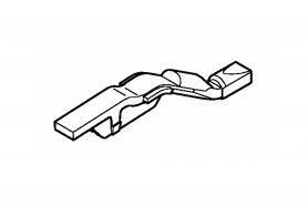 ℗ Стопор поршня пласт. ms-201, 201T