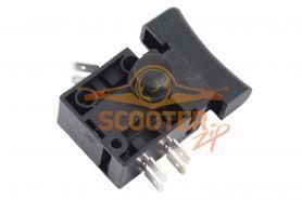 Выключатель для электропилы STIHL MSE 220C