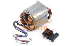 Статор для электропилы STIHL MSЕ-220 С