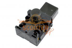 Выключатель для электропилы STIHL E-140/160/180