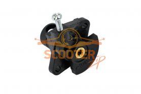Крепление троса газа с клапаном ECHO F220, C220, 230