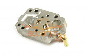 Средняя часть карбюратора ECHO GT22, SRM 22GES, 2655/DM4610/ EDR2400/ F220, C220 (комплект)