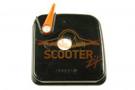 Корпус воздушного фильтра для бензокосы ECHO SRM2655