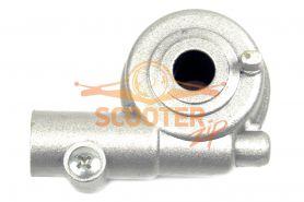 Привод троса спидометра для скутера QT-7/7D, CG125, PLUTON, MINSK