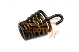 Амортизатор верхний (цилиндра) Partner 350/351/370/390/420