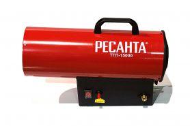 Газовая пушка РЕСАНТА ТГП-15000