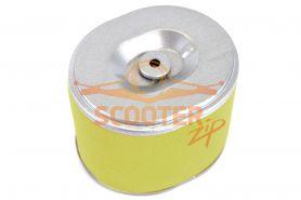 Фильтр воздушный HONDA GX340, 390 H=91, D/d=112/96 мм.