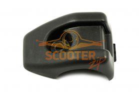 Крышка дефлектора для бензокосы ECHO SRM2655 защитная
