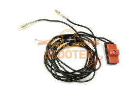 Выключатель для бензокосы ECHO SRM2655, 4605