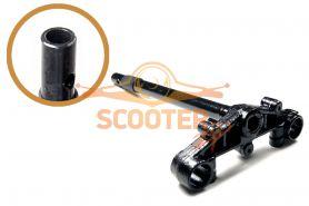 Траверса для скутера Honling QT-11, 13 (тип 2 отверстие)