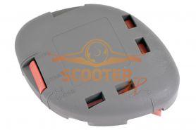 Корпус воздушного фильтра в сборе для мотокосы Oleo-Mac Sparta 25