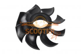 Крыльчатка 65 для фрезера Makita RT0700C