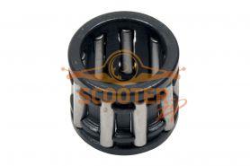 Игольчатый подшипник поршня для скутера Honda Tact/ Suzuki AD50 / Yamaha Jog d-10 (10x14x12.4) (Тайвань)