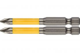 Биты kraftool industrie 26101-1-65 Набор из 2 шт.