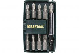 Набор бит KRAFTOOL MINI - 2 26130-H10