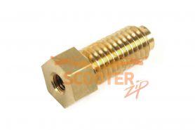 Болт M10 фиксации для фрезера Makita 3612, 3612C, RP1800F, RP1801F, RP2300FC, RP2301FC